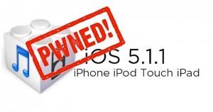 Pod2g publica la lista de equipos compatibles con su Jailbreak Untethered para iOS 5.1.1