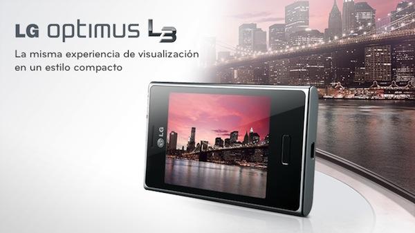 LG Optimus L3 E400 es presentado oficialmente - lg-optimus-L3