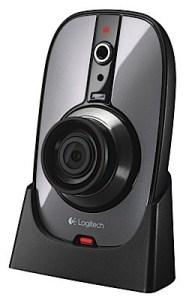 Logitech Alert 750n Indoor Master System, cámara de seguridad con visión nocturna
