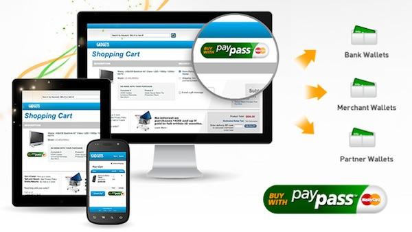 PayPass Wallet es presentado por MasterCard, una nueva forma de hacer compras