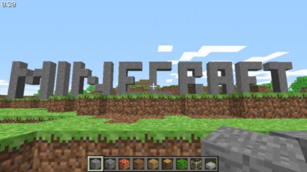 Los pixeles de Minecraft por fin llegan a la Xbox 360 - minecraft
