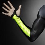 Nike presenta nueva tecnología para ropa deportiva estrenada en los Juegos Olímpicos - niketf-innovation-fa12-nikepro-turbospeed-03-detail-sleeve-7842