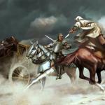 Estas son las primeras imágenes conceptuales que tiene Assassin's Creed - o2DLD