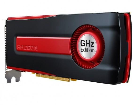 AMD alista la gráfica Radeon HD 7970 GHz Edition - radeon-ghz-7970