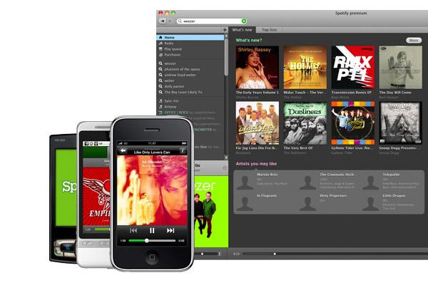 spotify australia Spotify llega ahora a Australia y Nueva Zelanda