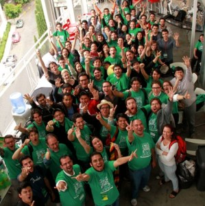Encarguitos gana Startup Weekend DF 2012