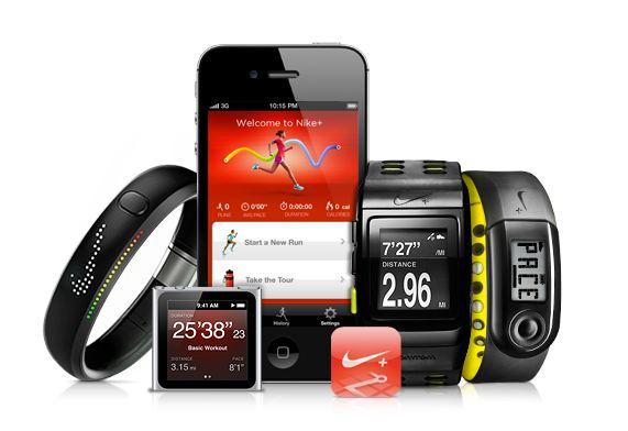 Nike y TOMTOM GPS lanzan SportWatch - tomtom-nike
