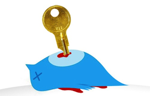 Twitter hackeado, 55 mil cuentas expuestas - twitter-hackeado