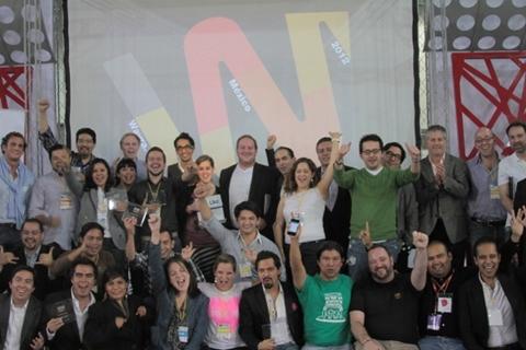 wayra mexico 2012 Proyectos ganadores de Wayra México 2012