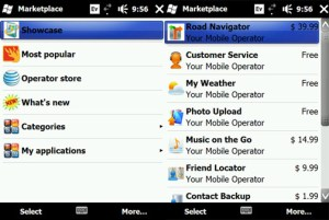 Windows Mobile Marketplace es cerrado definitivamente