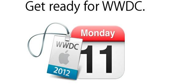 Agenda y aplicación del WWDC 2012 es publicada por Apple - wwdc2012