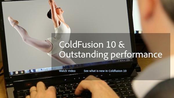 Adobe presenta al mercado ColdFusion 10 - Adobe-Cold-Fusion-10