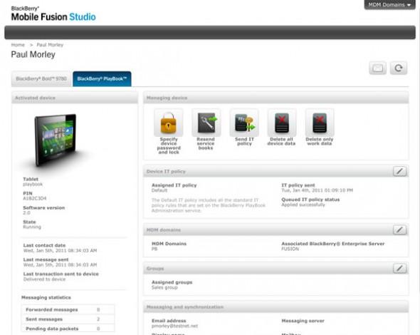 Presentan BlackBerry Mobile Fusion - BB-mobile-fusion-2-590x470