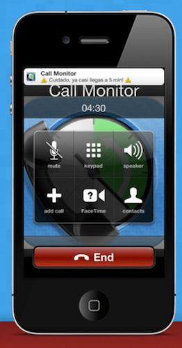 Call+Data Time Monitor, una gran opción para controlar tu plan móvil (llamadas e internet) - Captura-de-pantalla-2012-06-25-a-las-16.41.31