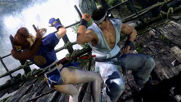 Nuevo tráiler de Dead or Alive 5 es presentado en el E3 2012 - Dead-or-alive-5
