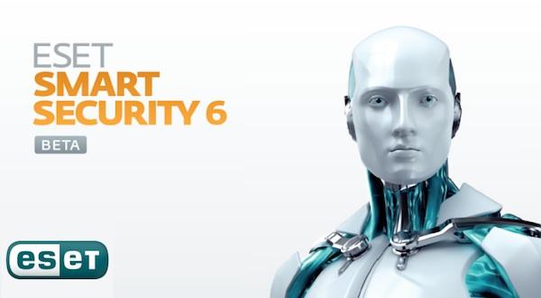 ESET publica NOD32 Antivirus 6 y Smart Security 6 en fase beta - ESET-NOD32-6-beta