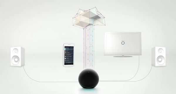 Nexus Q, la nueva forma de entretenimiento de Google - Google-Nexus-Q