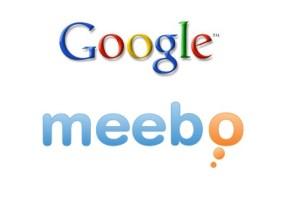 Google compra Meebo, uno de los clientes más populares para conectarse a messenger