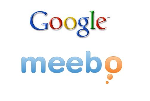 Google compra Meebo, uno de los clientes más populares para conectarse a messenger - Google-compra-meebo