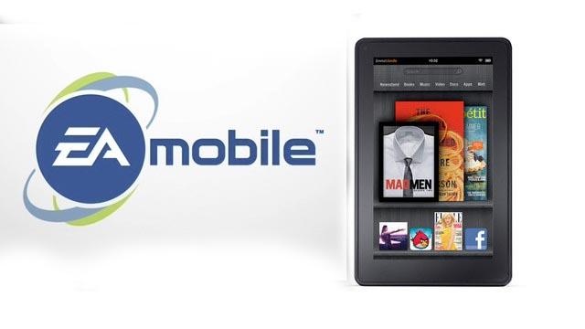 EA Mobile lanza 8 juegos para el Kindle Fire - Kindle-fire-games-eA