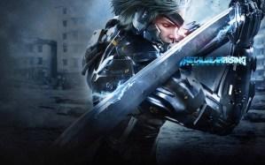 Impactante nuevo tráiler de Metal Gear Rising: Revengeance