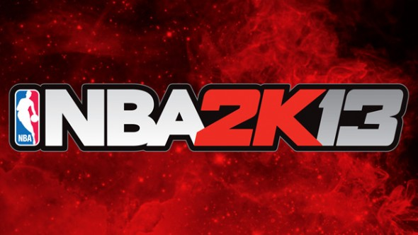 NBA 2K13 muestra su primer video en televisión - NBA_2K13