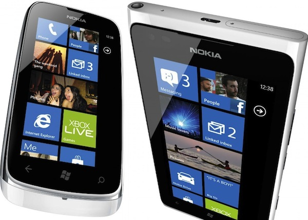 Nokia Lumia 900 y 610 llegarán a México pronto - Nokia-Lumia-900-610