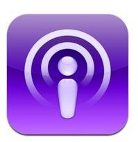 Apple lanza su aplicación de Podcasts - POdcasts