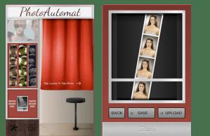 Photoautomat, otra genial aplicación para iPhone para aplicar efectos a fotos