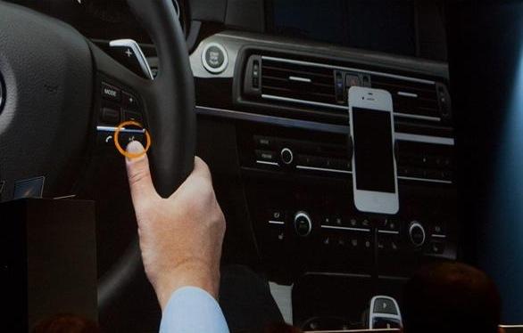 Siri eyes free gm Dos automóviles de General Motors tendrán soporte para Siri de Apple