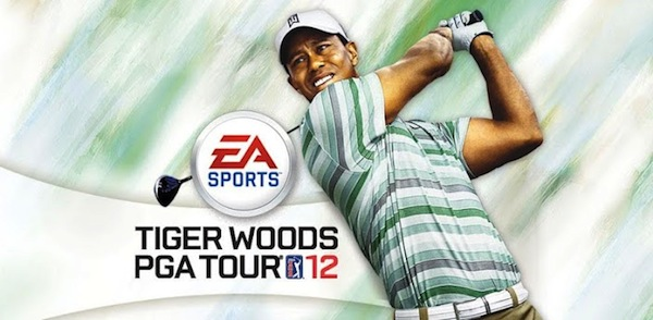 Tiger Woods PGA Tour 12 llega a Android - Tiger-woods-android