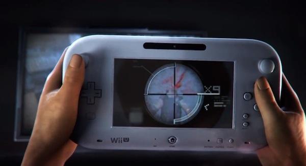 ZombiU, un juego impresionante que aprovechará todas las capacidades de la Wii U - ZombiU-wii-u