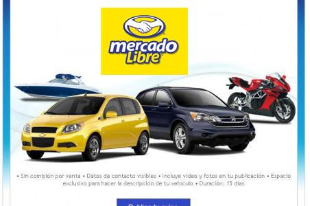 Autos de colección y versiones especiales se pueden comprar desde MercadoLibre - autos-mercadolibre