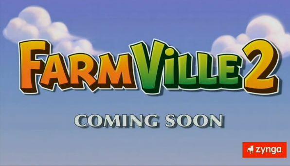 Farmville 2 se encuentra en desarrollo dice Zynga