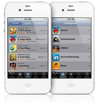 Buenas Apps para iPhone en Descuento - Junio 22 - iphone-ipad-apps-descuento