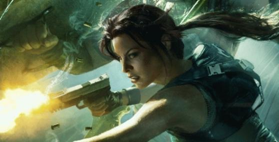 Juego de Lara Croft and The Guardian of Light estará disponible para Google Chrome en otoño