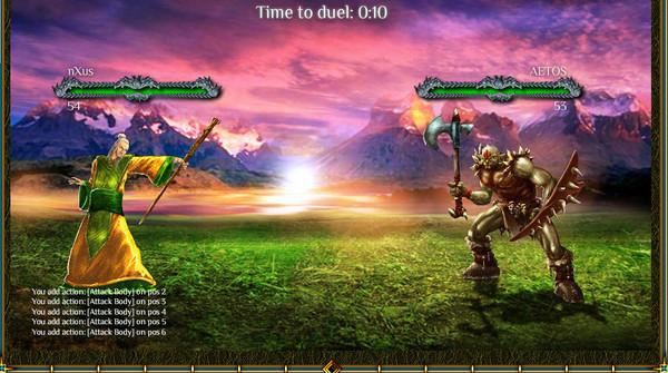 managore Managore, el juego para navegador de fantasía medieval llega a Latinoamérica