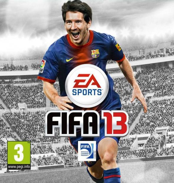Lionel Messi será portada de FIFA 13 - messi-portada-fifa-590x619