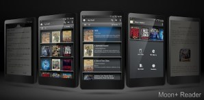 Moon+ Reader, otra buena opción para leer libros en Android