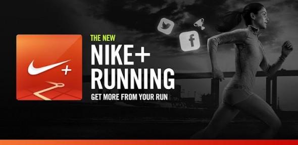 Nike+ GPS se transforma en Nike+ Running y ahora está disponible también para Android - nike+-running-590x288