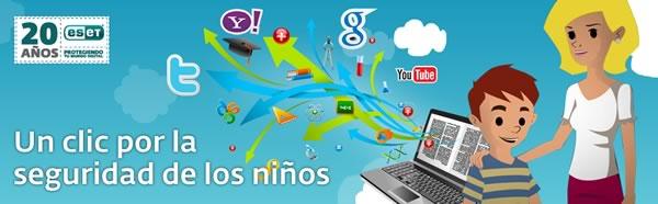 protejer hijos internet ¿Cómo proteger a nuestros hijos en Internet?, Seminario gratuito online