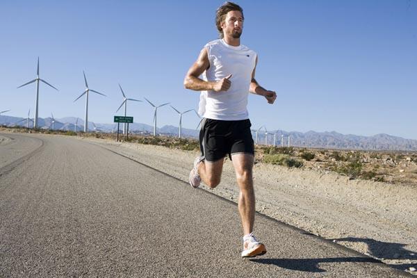Apps para hacer ejercicio con tu smartphone - running