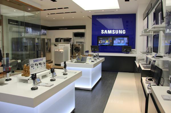 samsung tienda Samsung abre su primera tienda mexicana en Mérida Yucatán