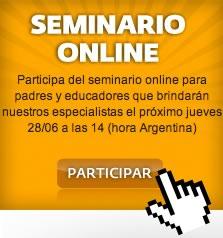 ¿Cómo proteger a nuestros hijos en Internet?, Seminario gratuito online - seminario-proteccion-ninos-internet