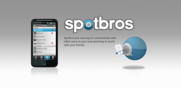 spotbros 590x288 Geniales alternativas a Whatsapp