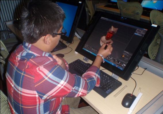 tec.monterrey wacom El Tecnológico de Monterrey inaugura el primer Laboratorio de Diseño con tecnología de Wacom