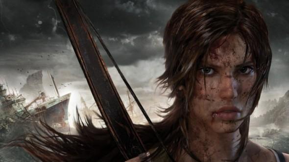 Lara Croft en acción en el nuevo tráiler de Tomb Raider - tomb-raider-2012-590x331