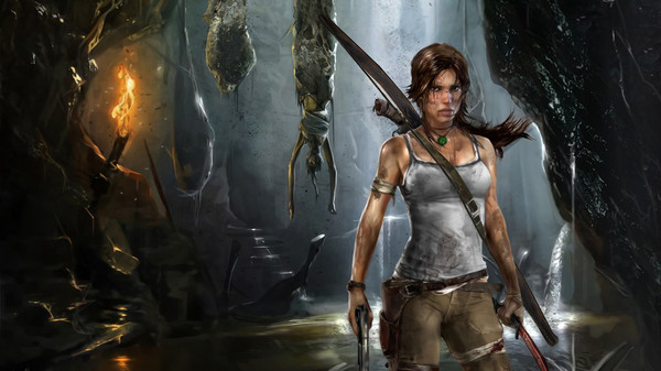 tomb raider 2012 gameplay Tomb Raider estrena video con gameplay en el E3 2012