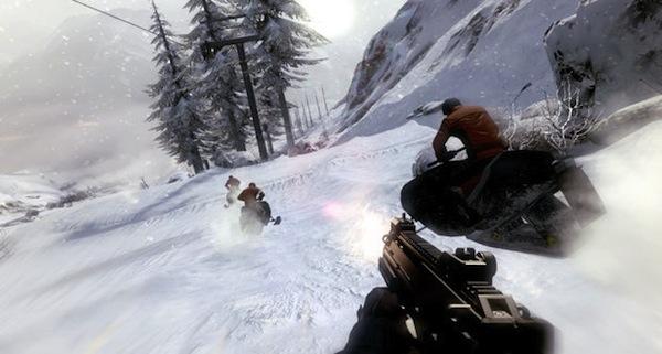 Nuevo tráiler del juego 007 Legends es presentado por Activision - 007-legends