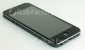 Se filtran imágenes de lo que podría ser el nuevo iPhone de Apple